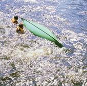Kantrad kanot