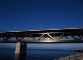 Öresundsbron, Skåne