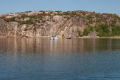 Naturhamn i Bohuslän
