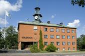 Ludvika stadshus, Dalarna