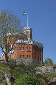 Kastellet, Kastellholmen, Stockholm