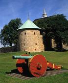 Akershus i Oslo, Norge