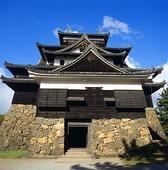 Matsue Slott, Japan