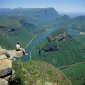 Landscape, South Africa