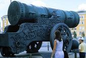 Kanon i Moskva, Ryssland
