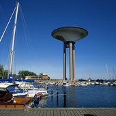 Konstverk i Landskrona, Skåne