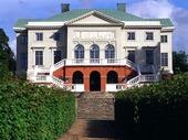 Gunnebo slott, Västergötland