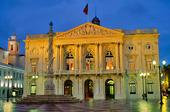 Stadshuset i Lissabon, Portugal