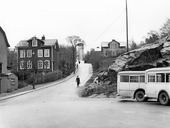 St. Pauligatan 1936, Göteborg
