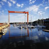 Eriksbergskranen, Göteborg