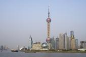 Pudong, Shanghai, Kina