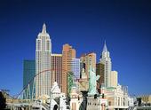 New York Casino i Las Vegas, USA