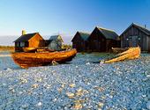 Helgumannen fiskeläge, Gotland
