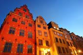 Hus vid Stortorget, Stockholm