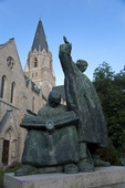 Staty i Örebro, Närke