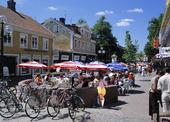 Växjö, Småland