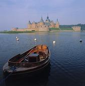 Kalmar Castle, Smaland