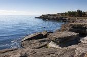 Havskust, Gotland