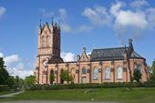 Trönö kyrka,  Hälsingland