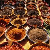 Kryddor i Provence, Frankrike