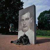 Raoul Wallenbergs monument, Göteborg