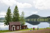 Siljebodarna,  Jämtland