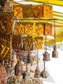 Marknad, Kambodja
