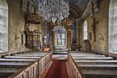 Tynderö kyrka