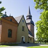 Fors kyrka i Eskilstuna, Södermanland