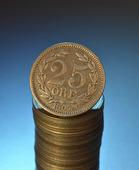 25 öres mynt 1907