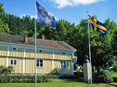 Andree museet i Gränna, Småland