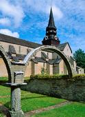 Varnhem klosterkyrka, Västergötland