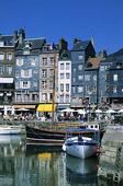Honfleur, Frankrike