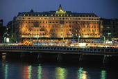 Grand Hotel, Stockholm