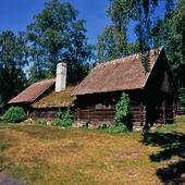Friluftsmuseet vid Halmstad, Halland