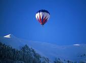Luftballong, Schweiz