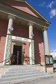 Bollnäs museum, Hälsingland
