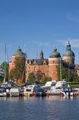 Gripsholms slott, Södermanland