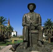 Staty i Windhoek, Namibia