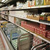 Livsmedelsaffär