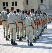 Soldater, Israel