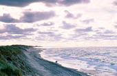 Havskust, Danmark