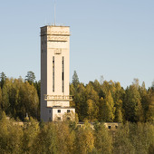 Bodåsgruvan i Bodås, Gästrikland