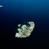En ö på västkusten