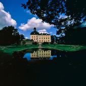Örbyhus slott, Uppland