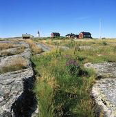 Fyrvaktarbostäder på Hållö, Bohuslä