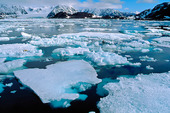 Glaciär i Norge