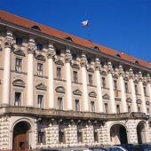 Utrikesministeriet i Prag, Tjeckien