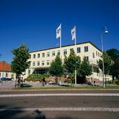 Stadshuset i Kungsbacka, Halland