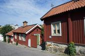 Strängnäs, Södermanland
